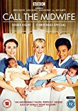 Call The Midwife Series 8 [DVD] [2018]