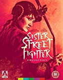 Sister Street Fighter Collection [Blu-ray]