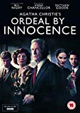 Agatha Christie: Ordeal By Innocence [DVD] [2019]