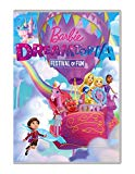 Barbie Dreamtopia: Festival of Fun [DVD] [2018]