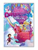 Barbie Dreamtopia: Festival of Fun [DVD] [2018]