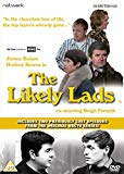 The Likely Lads [DVD]