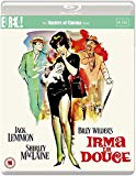 Irma La Douce (Masters of Cinema) Blu-ray edition