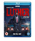 Luther Series 5 [Blu-ray] [2019]