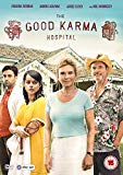 The Good Karma Hospital - Series 1 [DVD]