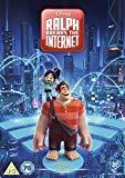 Ralph Breaks the Internet [DVD] [2018]