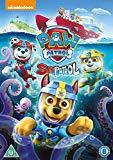 Paw Patrol: Sea Patrol [DVD] [2019]