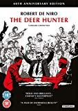 The Deer Hunter [DVD] [2019]