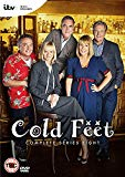 Cold Feet Series 8 [DVD] [2019]