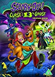 Scooby-Doo and the Curse of the 13th Ghost (DVD/ S) [2019]