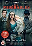 Les Miserables [DVD] [2019]