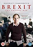 Brexit: The Uncivil War [DVD] [2019]