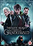 Fantastic Beasts: The Crimes of Grindelwald  [2018] DVD
