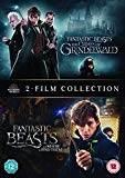 Fantastic Beasts 2-Film Collection  [2018] DVD