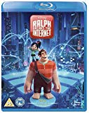 Ralph Breaks the Internet (Blu-Ray) [2018] Blu Ray