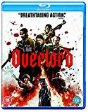 Overlord (Blu-ray) [2018] [Region Free]