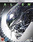 Alien [4K UHD + Blu-ray] [2019]