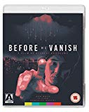 Before We Vanish [Blu-ray]