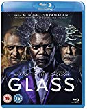 Glass [Blu-ray] [2019] [Region Free]