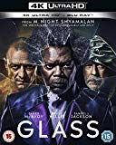 Glass [Blu-ray + 4K UHD] [2018]