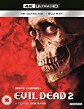 Evil Dead 2 [Blu-ray] [2019]