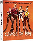 Class of 1984 (Dual Format) Limited Edition) 101 Black Label [Limited Edition] [Blu-ray]