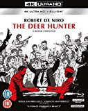 The Deer Hunter 4K [Blu-ray] [2019]