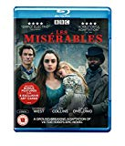 Les Miserables [Blu-ray] [2019]