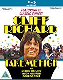 Take Me High [Blu-ray]