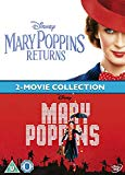 Mary Poppins Returns Doublepack  [2018] DVD