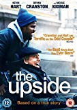 The Upside [DVD] [2019]