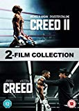 Creed: 2-Film Collection  [2018] DVD