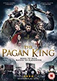 The Pagan King [DVD] [2019]