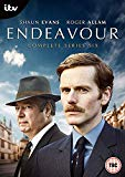 Endeavour Series 6  [2019] DVD