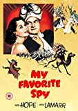 My Favourite Spy [DVD]