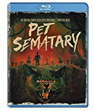 Pet Sematary (30th Anniversary) [Blu-ray] [2019] [Region Free]