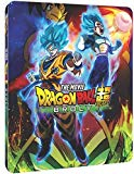 Dragon Ball Super the Movie: Broly SteelBook [Blu-ray]