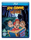 Alvin And The Chipmunks Meet Wolfman [Blu-ray]