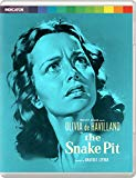 The Snake Pit (Limited Edition) [Blu-ray] [2019]