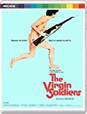 The Virgin Soldiers - Limited Edition [Blu-ray]