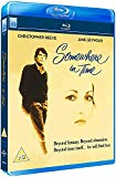 Somewhere in Time (Blu Ray) [Blu-ray]