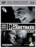 The Caretaker (DVD + Blu-ray)