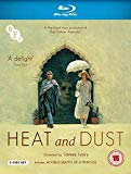 Heat and Dust (+ Autobiography of a Princess) (2-disc Blu-ray) Blu Ray