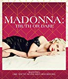Madonna: Truth or Dare [Blu-ray] Blu Ray