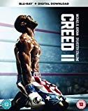 Creed II [Blu-ray] [2018]