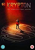 Krypton: Season 1  [2018] DVD