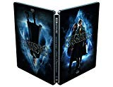 Fantastic Beasts: The Crimes of Grindelwald - Steelbook [Blu-ray] [2019]