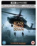 Black Hawk down [Blu-ray] [2002]