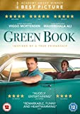 Green Book [DVD] [2019]