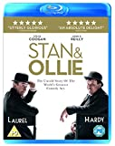 Stan and Ollie [Blu-ray] [2019]